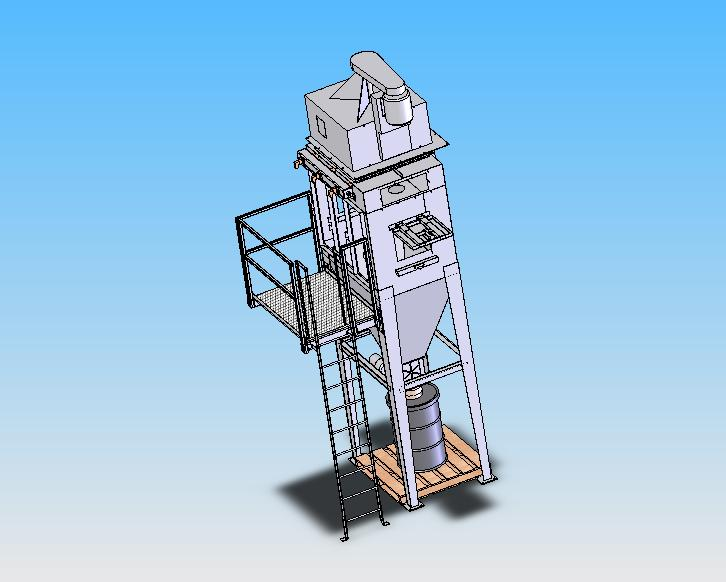 dust collector design
